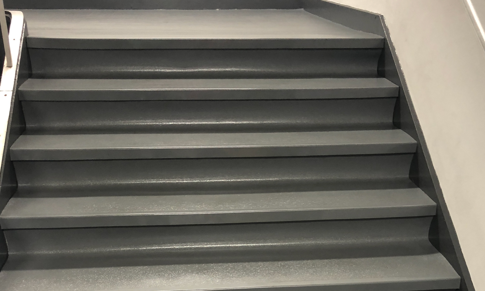 General Electric Industrial Building Stair Treads